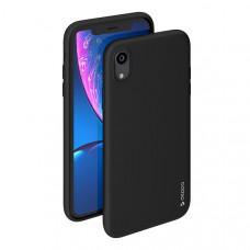 Силиконовый чехол для Apple iPhone XR Deppa Gel Case Черный (85363)