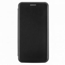 Чехол книжка для Samsung Galaxy A40 Tfn Shell Черный