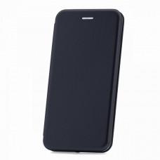 Чехол книжка для Samsung Galaxy A30 Tfn Shell Синий