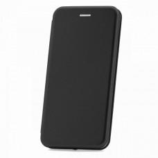 Чехол книжка для Samsung Galaxy A20 Tfn Shell Черный