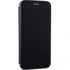 Чехол книжка для Samsung Galaxy A30 Neypo Черный
