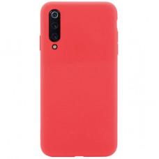 Силиконовый чехол для Xiaomi Mi9 Cherry Красный
