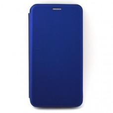 Чехол книжка для Samsung Galaxy A70 Neypo Синий