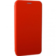 Чехол книжка для Samsung Galaxy A50 Fashion Case 3D Красный