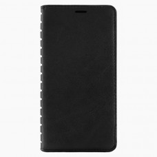 Чехол книжка для Xiaomi Redmi 7 Book Case Черный
