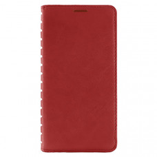 Чехол книжка для Xiaomi Redmi Note 7 Book Case Красный