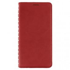 Чехол книжка для Xiaomi Redmi 7 Book Case Красный