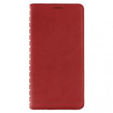 Чехол книжка для Xiaomi Mi9 Book Case Красный