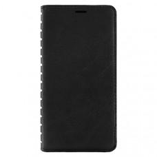 Чехол книжка для Samsung Galaxy A20 Book Case Черный