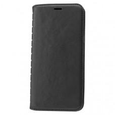 Чехол книжка для Samsung Galaxy S10+ Book Case Черный