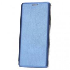 Чехол книжка для Samsung Galaxy Note 9 Fashion Case 3D Синий