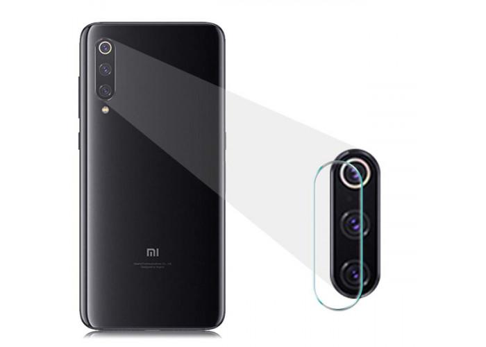 Защитное стекло для камеры Xiaomi Mi A3 0.33мм Glass Pro Plus