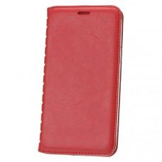 Чехол книжка для Xiaomi Redmi K20 Book Case Красный