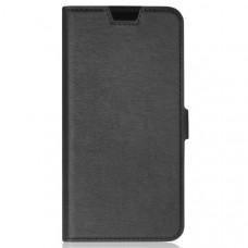 Чехол книжка для Realme XT DF rmFlip-01 Черный