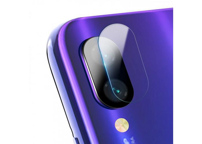 Защитное стекло для камеры Xiaomi Redmi Note 7 0.33мм Glass Pro Plus