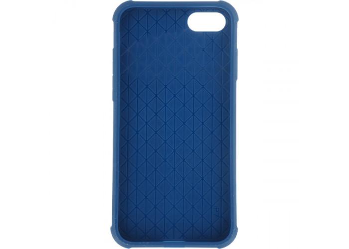 Чехол накладка для Apple iPhone 7 Red Line Extreme Противоударный Синий
