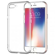 Силиконовый чехол для Apple iPhone 7 Plus Hoco Прозрачный