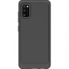Силиконовый чехол для Samsung Galaxy A41 Araree A Cover GP-FPA415KDABR Черный