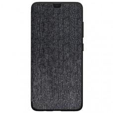 Чехол книжка для Samsung Galaxy A51 Skinbox Star war 2 Черный