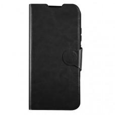 Чехол книжка для Samsung Galaxy A10S Red Line Book Type Черный