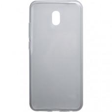 Силиконовый чехол для Xiaomi Redmi 8A iBox Crystal Прозрачный