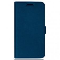 Чехол книжка для Samsung Galaxy M31s DF sFlip 73 Синий