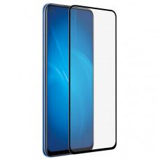 Защитное стекло для Realme 7 DF rmColor 12 Черное