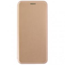 Чехол книжка для Samsung Galaxy A21s Book Cover Розовый